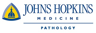 Johns Hopkins Pathology logo